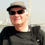 Jim in Bangkok