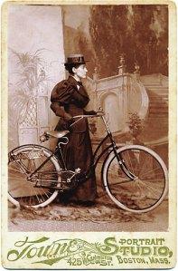 Annie Londonderry