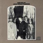 john-wesley-harding-album-cover