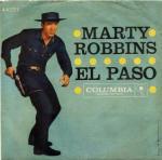 marty robbins el paso
