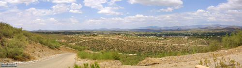 Wickenburg panorama