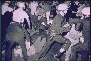 chicago police 1968