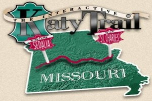 Katy Trail logo