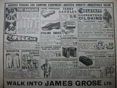 Gear ad