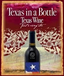 Texas in a bottle