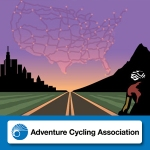 Adventure Cycling Association image