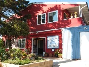 Point Loma Hostel