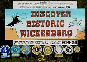 Historic Wickenburg