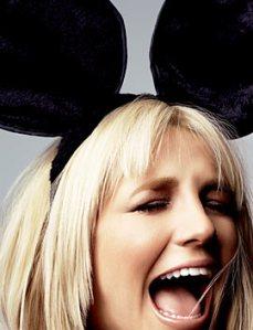 Britney Mickey