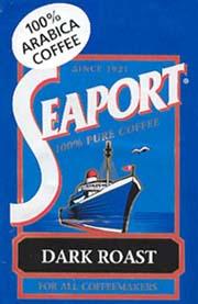 Seaport coffee