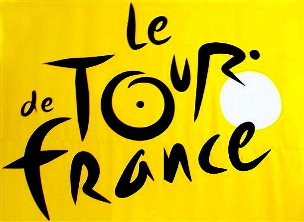 tour de france logo 2011. Winning the Tour de France