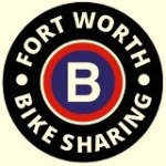 Fort Worth Bike Sharing logo