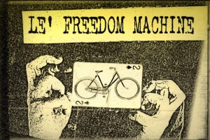 Le' Freedom Machine