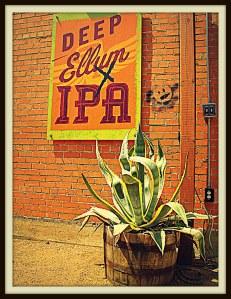 Deep Ellum Brewing Co., Dallas