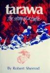 %22Tarawa - The story of a battle,%22 by Robert Sherrod, 1944